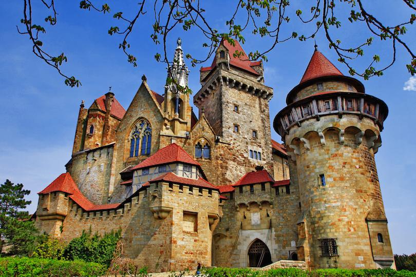 Castelo de Viena