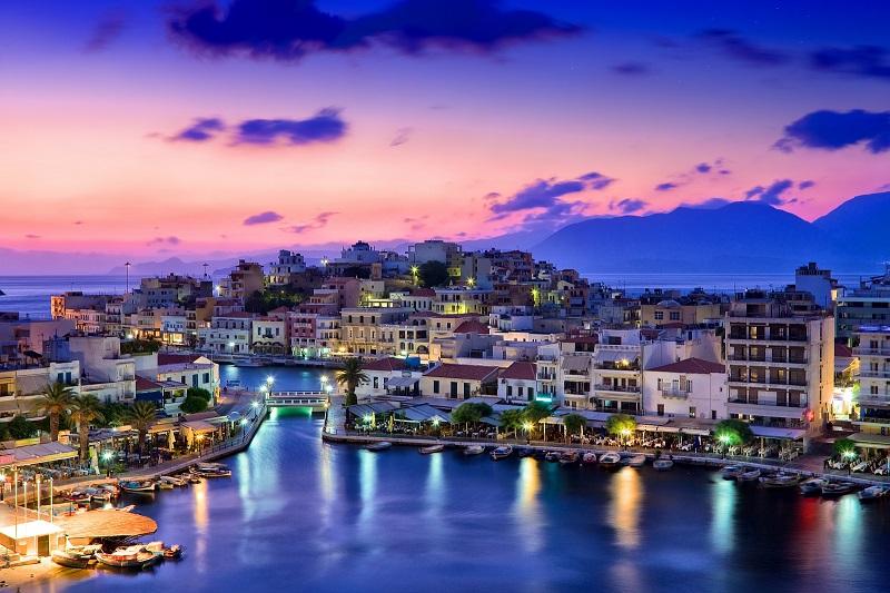 O que fazer em Creta | Grécia