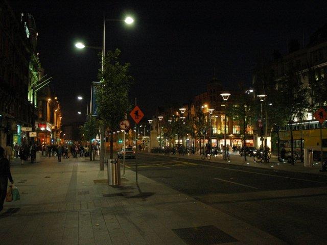 O que fazer à noite em Dublin | Irlanda