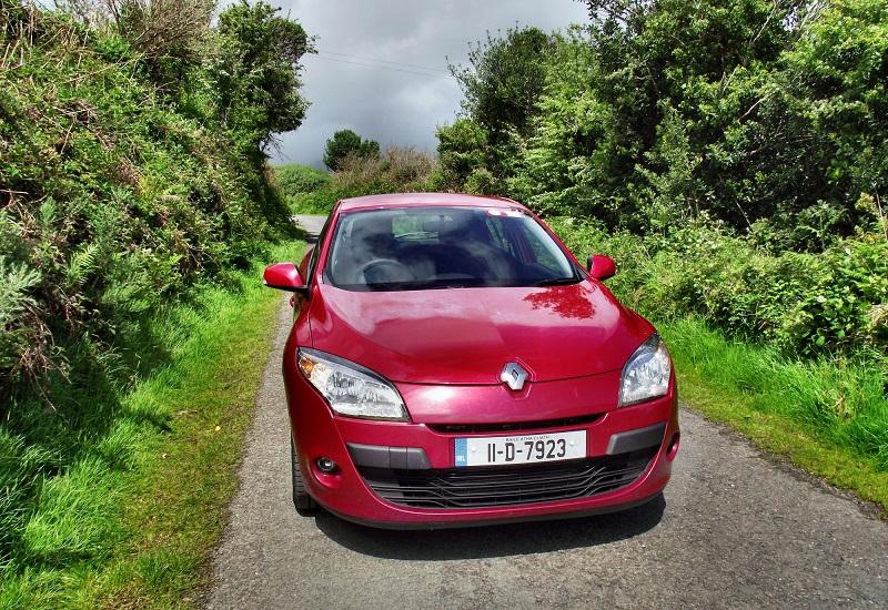 Aluguel de carro na Irlanda e em Dublin