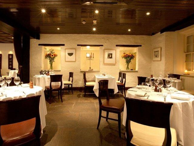 Restaurantes em Dublin | Irlanda