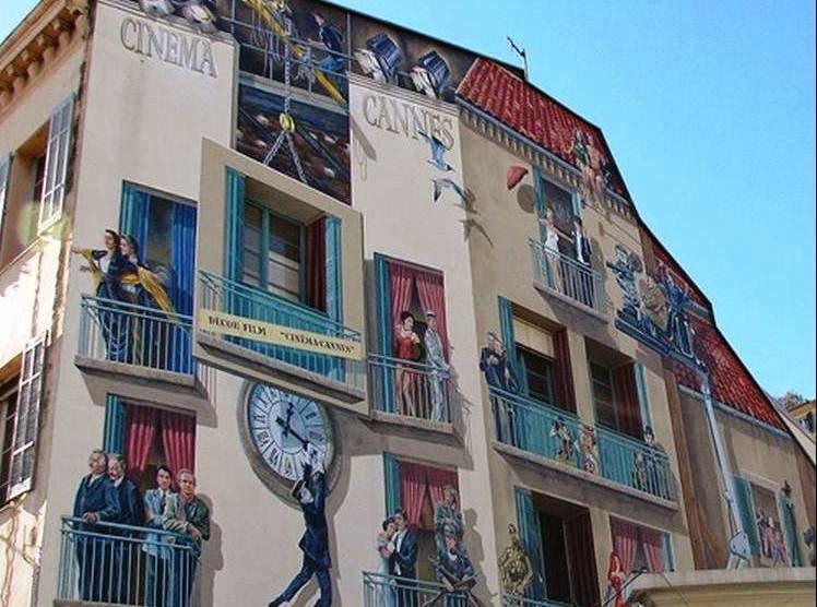 Edifício em Bruxelas