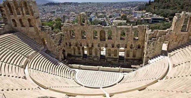 Roteiro de 1 dia em Atenas | Grécia