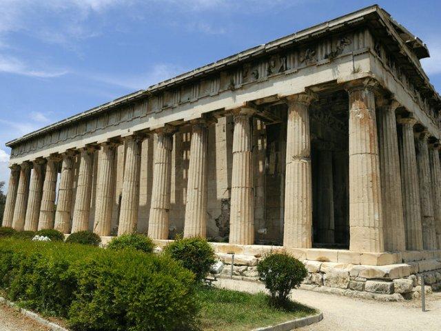 Roteiro de 2 dias em Atenas | Grécia