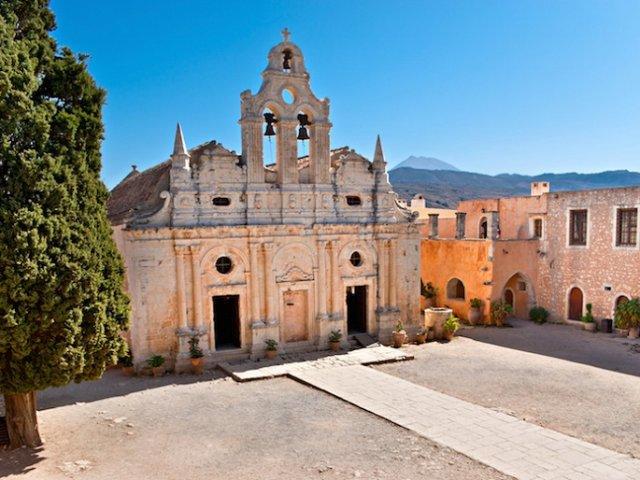 Roteiro de 2 dias em Creta | Grécia
