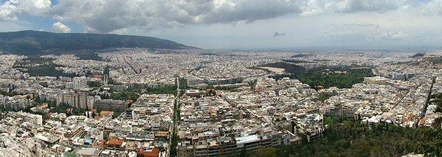 Quanto custa a passagem aérea para Atenas | Grécia