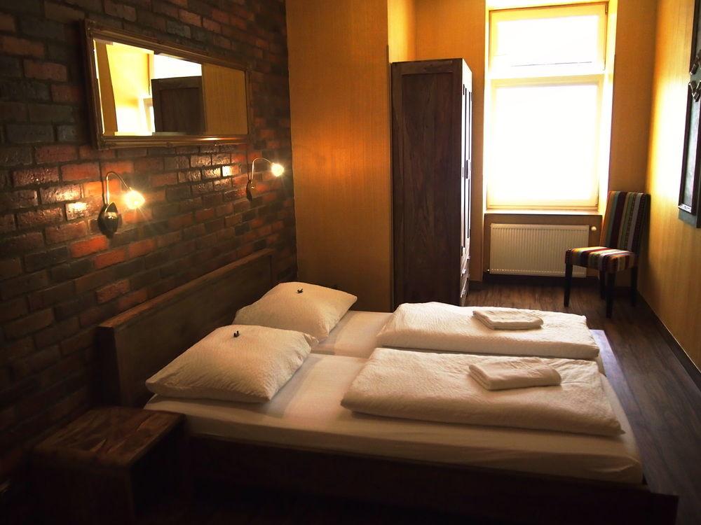 Do Step Inn Hotel em Viena