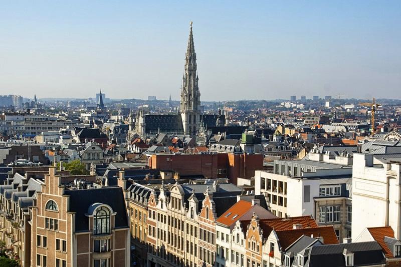 Hostels em Bruxelas na Bélgica