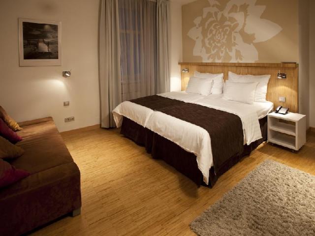 Hotéis bons e baratos em Praga | República Checa