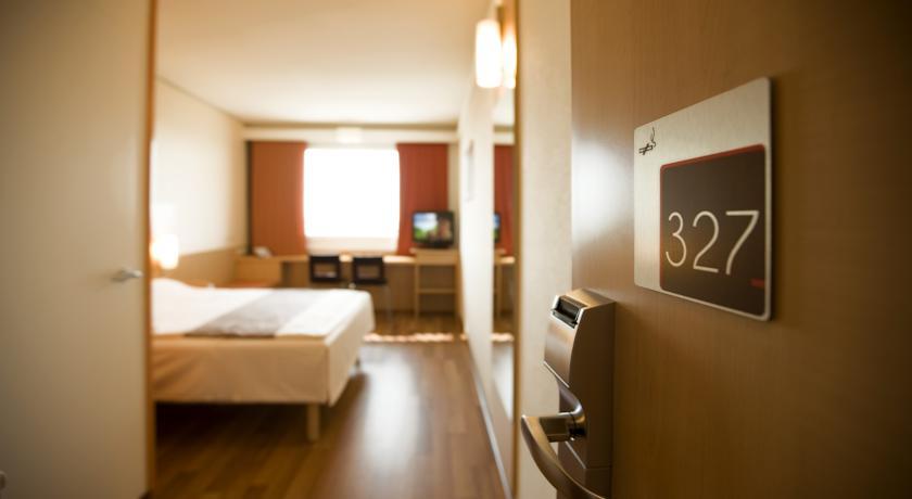 Hotel Ibis budget Wien Sankt Marx em Viena