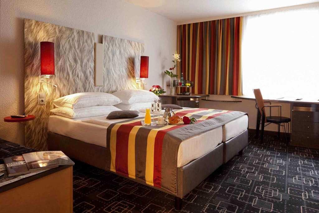 Hotel Mercure Wien Zentrum em Viena