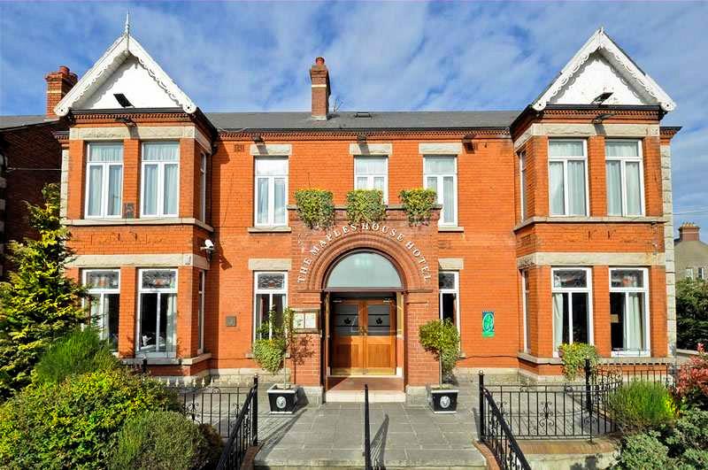 The Maples House Hotel em Dublin