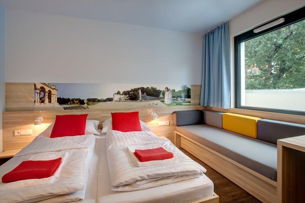 Hotéis bons e baratos em Viena na Áustria
