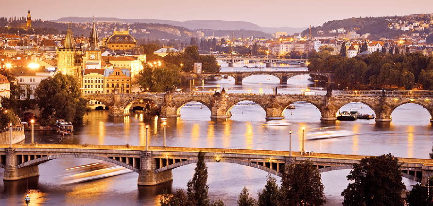 Roteiro de três dias em Praga na República Checa