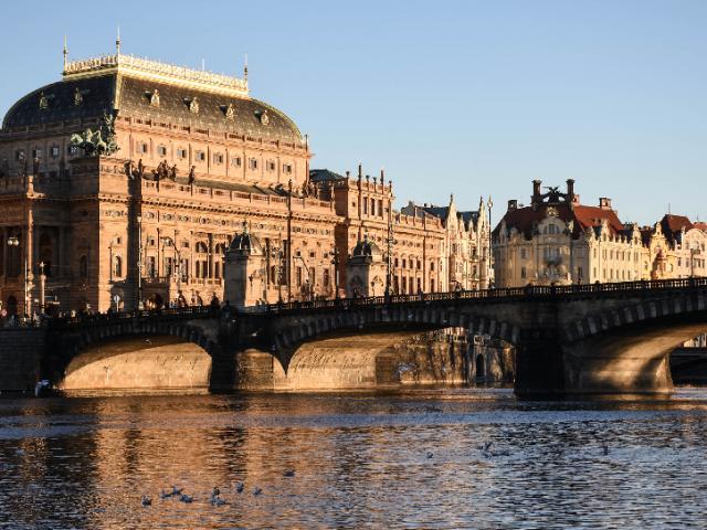 Roteiro de dois dias em Praga   República Checa