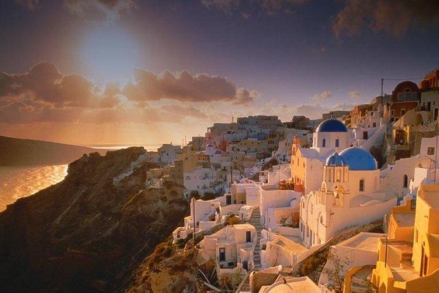 Roteiro de 1 dia em Santorini | Grécia