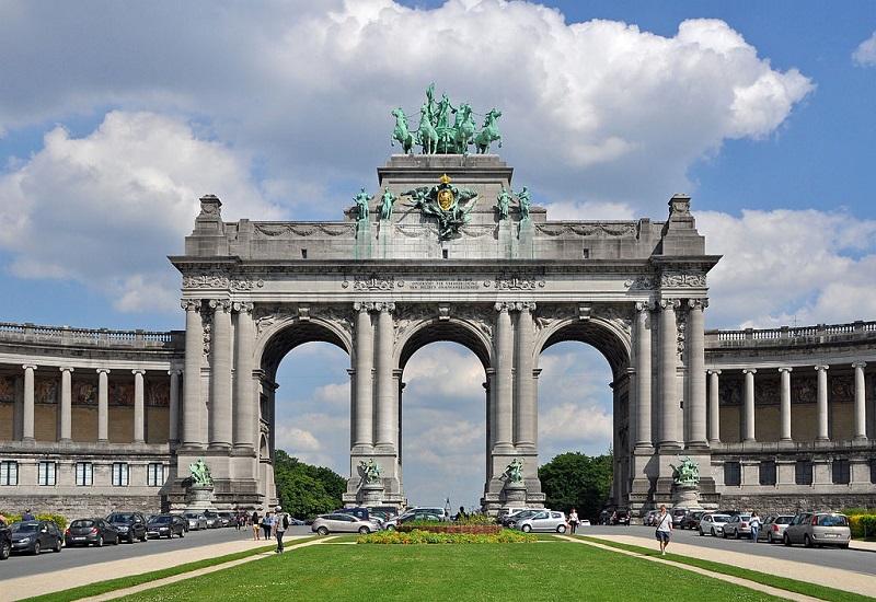 Roteiro de três dias em Bruxelas na Bélgica