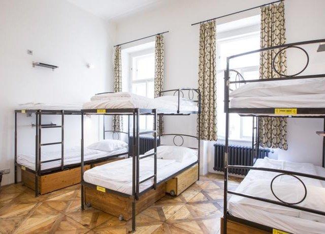 Hostels em Praga | República Checa