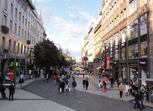 Roteiro de 4 dias em Praga   República Checa