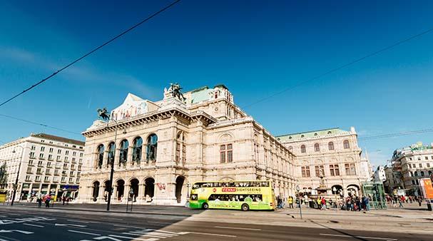 Roteiro de 4 dias em Viena na Áustria