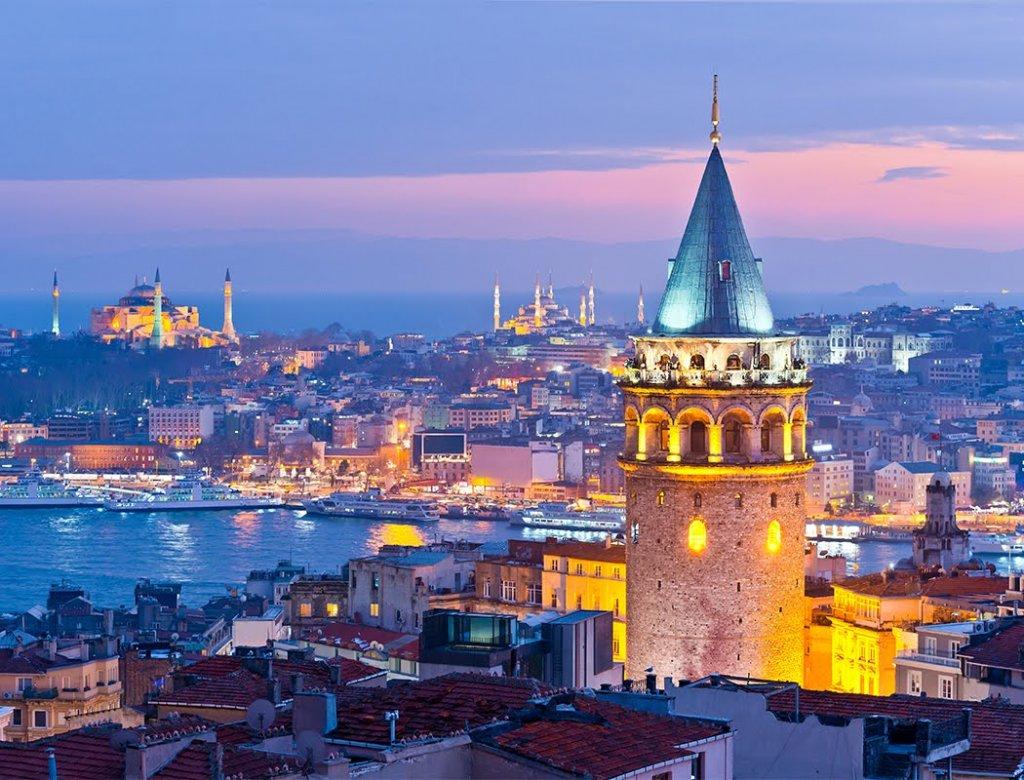 Pontos Turísticos de Istambul