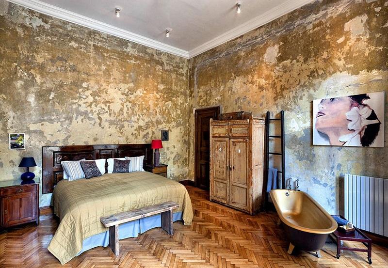 Hotel Brody House Budapeste