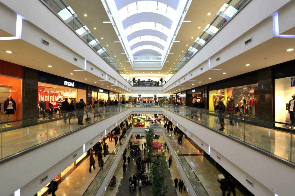 7 shoppings em Istambul na Turquia