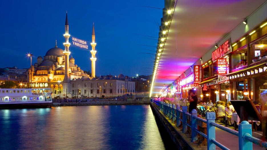 Roteiro de 2 dias em Istambul na Turquia