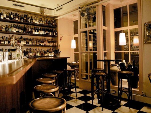 Melhores bares em Zurique | Suíça