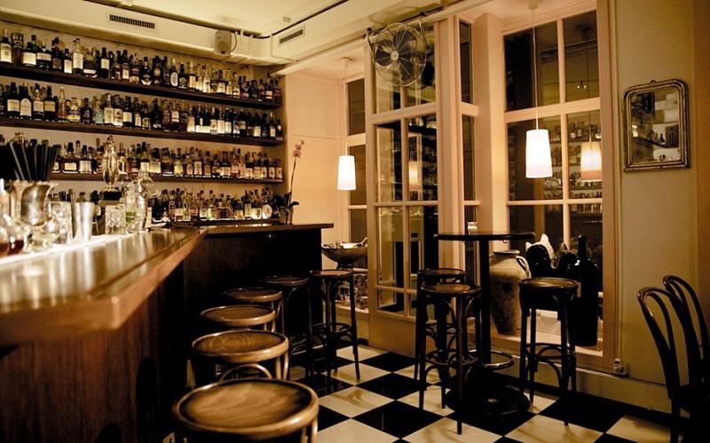 Melhores bares em Zurique   Suíça