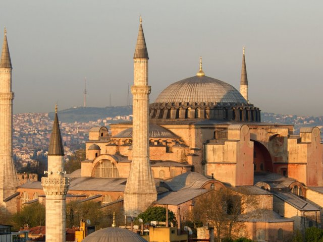 Pontos Turísticos de Istambul | Turquia