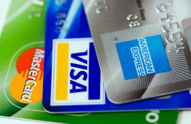 Cartão de crédito na Bélgica