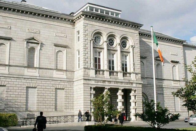 Galeria Nacional da Irlanda | Irlanda