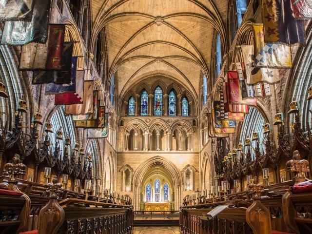 Catedral de São Patrício | Irlanda
