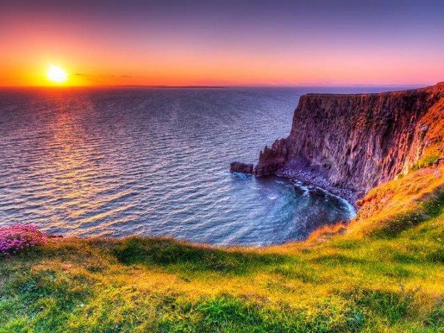 Penhascos de Moher | Irlanda