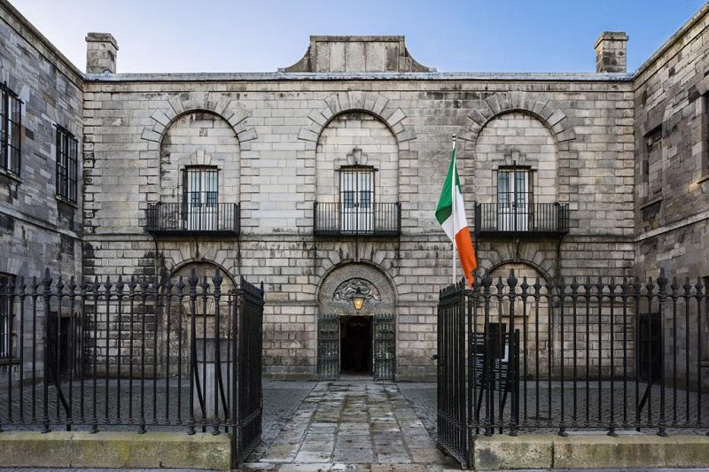 Museu Kilmainham Gaol