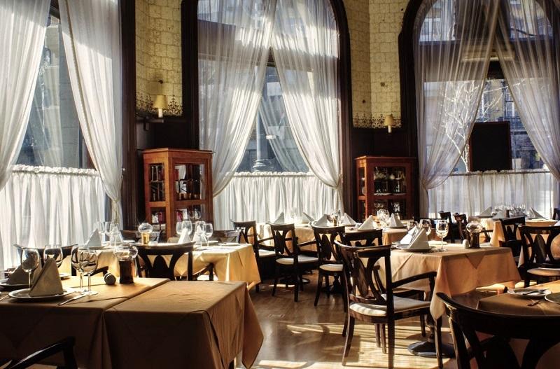 Múzeum Café e Restaurante em Budapeste