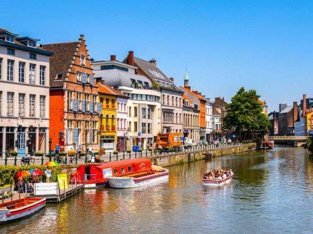 Passeios em Bruxelas | Bélgica