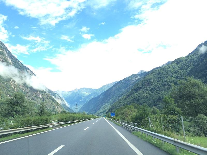 GPS na Suíça