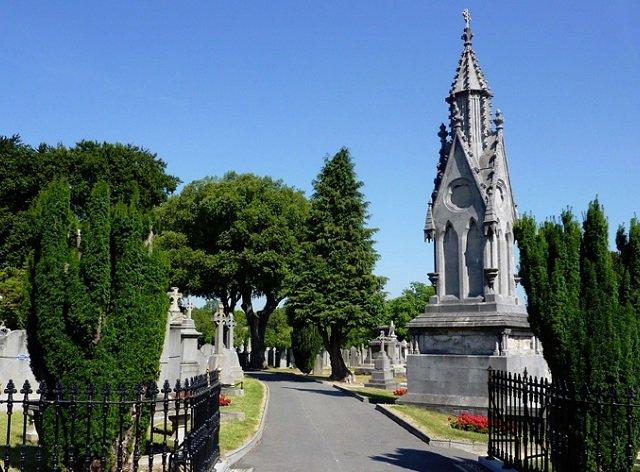 Glasnevin Cemitério e Museu | Irlanda