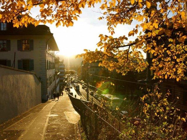 Clima e temperatura em Zurique | Suíça