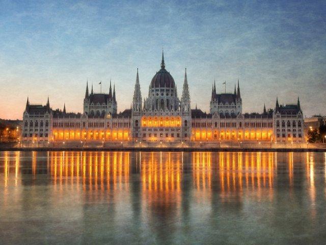 Roteiro de 2 dias em Budapeste   Hungria