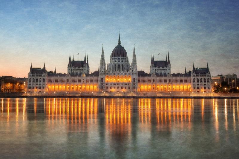 Igreja Matthias em Budapeste