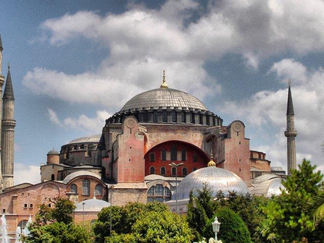 Roteiro de 5 dias em Istambul | Turquia