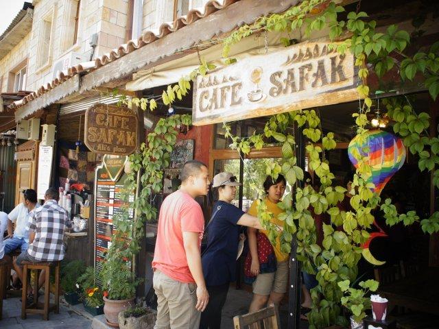 Restaurantes na Capadócia | Turquia