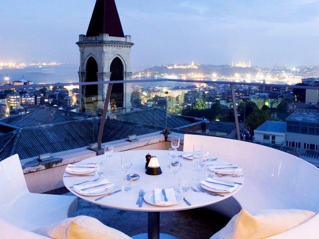 Passeios românticos em Istambul | Turquia