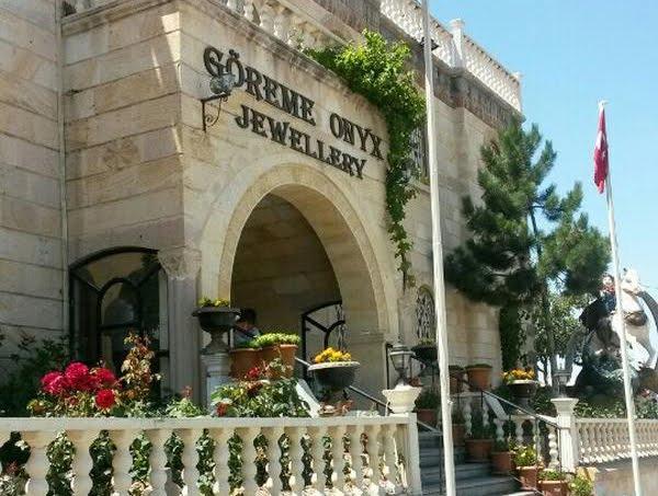 Shoppings e Compras na Capadócia | Turquia
