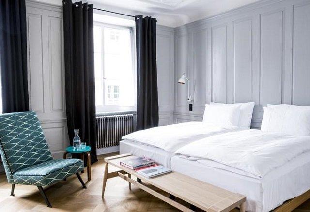 Hotéis bons e baratos em Zurique   Suíça