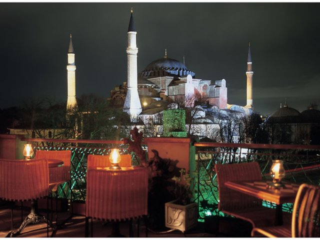 Melhores bares e Pubs em Istambul   Turquia