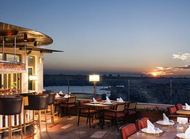 Melhores restaurantes e onde comer em Istambul   Turquia